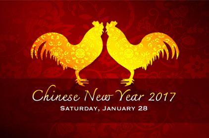 Chinesisches Neujahr in Khao Lak