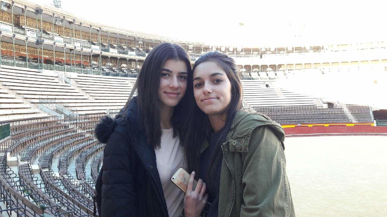 Espagne 2017 : De la horchateria aux arènes