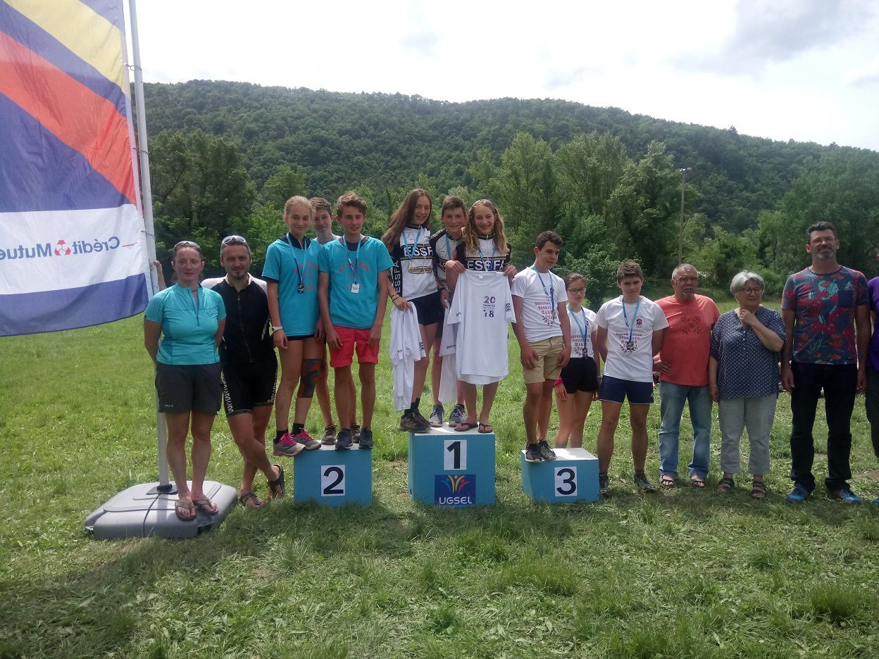 Championnat de France Raid Nature (3)
