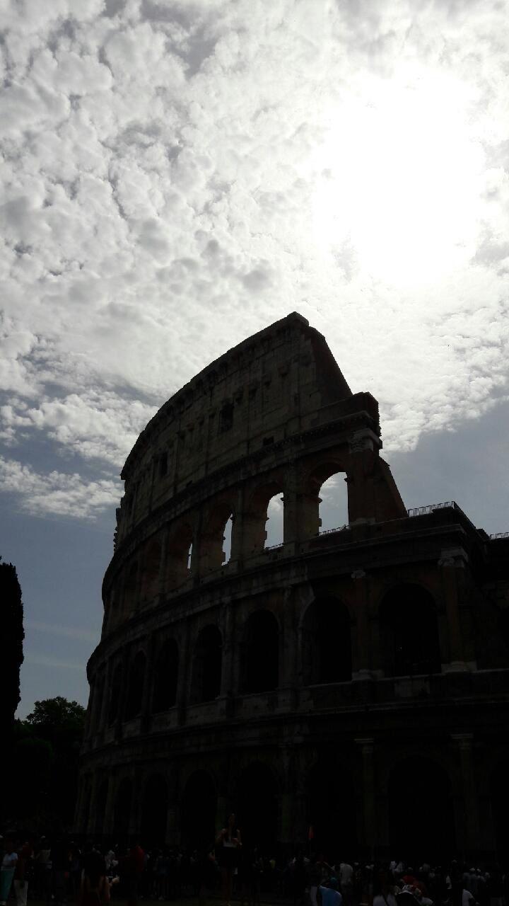Italie 2018 / Journal de bord (4)