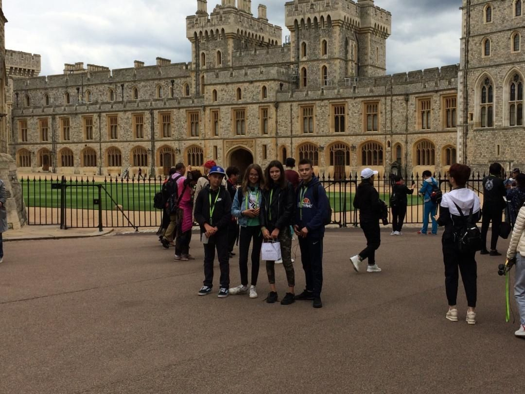 London 2019 (4) : Windsor