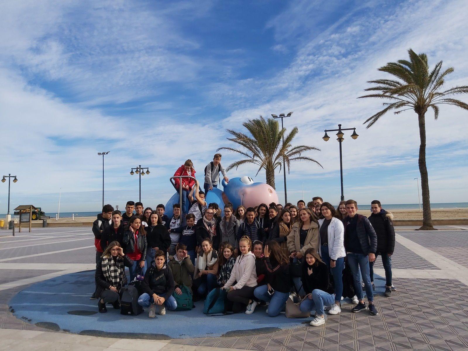 Espagne 2019 ( Día 3)