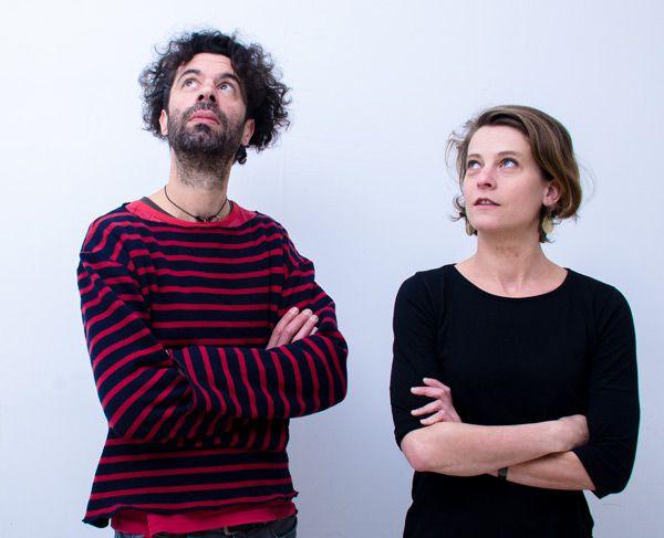 Une année, un auteur : avec Sébastien Joanniez