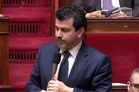 Assemblée Nationale : le SDPM a obtenu le 9mm, mais le Ministre se soumet à l'association des maires de France (AMF)