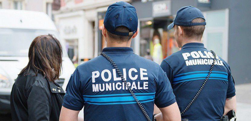 """Pontorson (50) : le SDPM répond au maire, """"l'arme restera à la caserne"""" !"""
