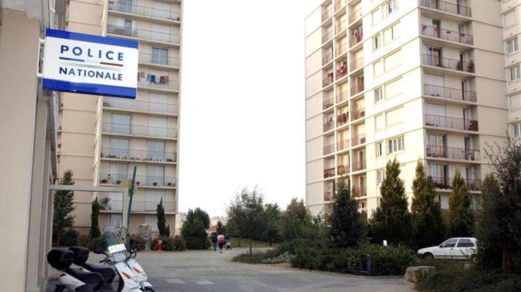 La police de proximité version Macron s'appellera la « police de sécurité du quotidien ».  © (Photo archives NR)