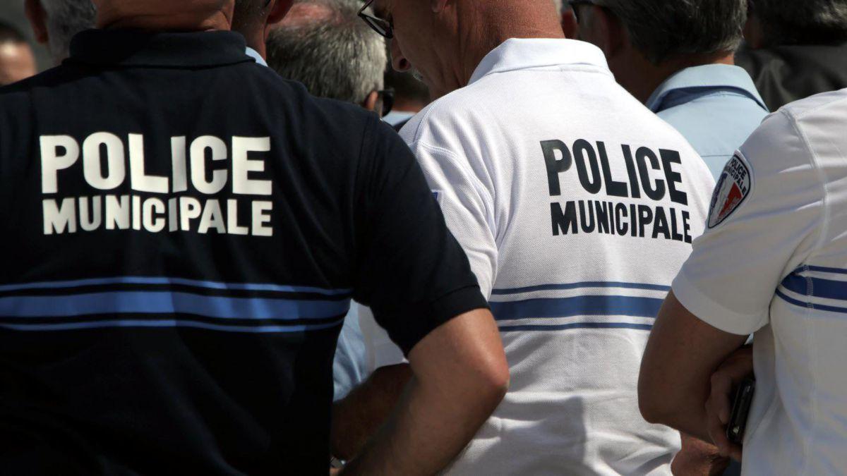 Le SDPM dans la presse / France Info : Des policiers non armés dans les écoles de Nice, l'expérimentation est critiquée