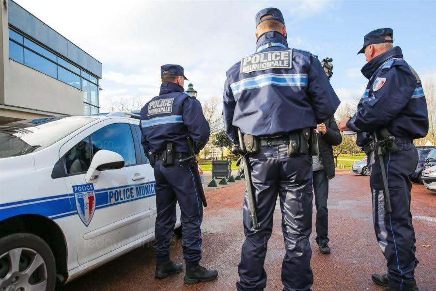 Le Bien Public : Policiers municipaux : quand les villes font leur mercato - Le SDPM dans la presse [DOSSIER COMPLET]