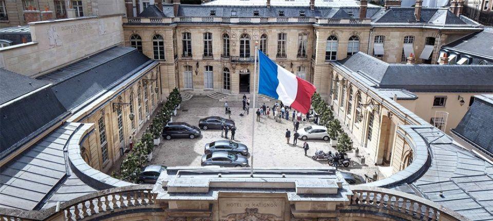 Remaniement : le nouveau Gouvernement Philippe