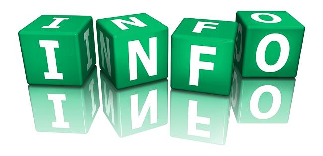 Information adhérents - service adhésions