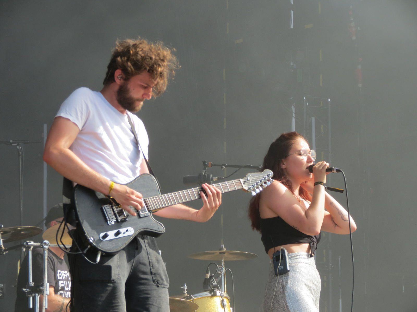 Renaud et Juliette (crédit photo coline lefevre @colinelfvre)