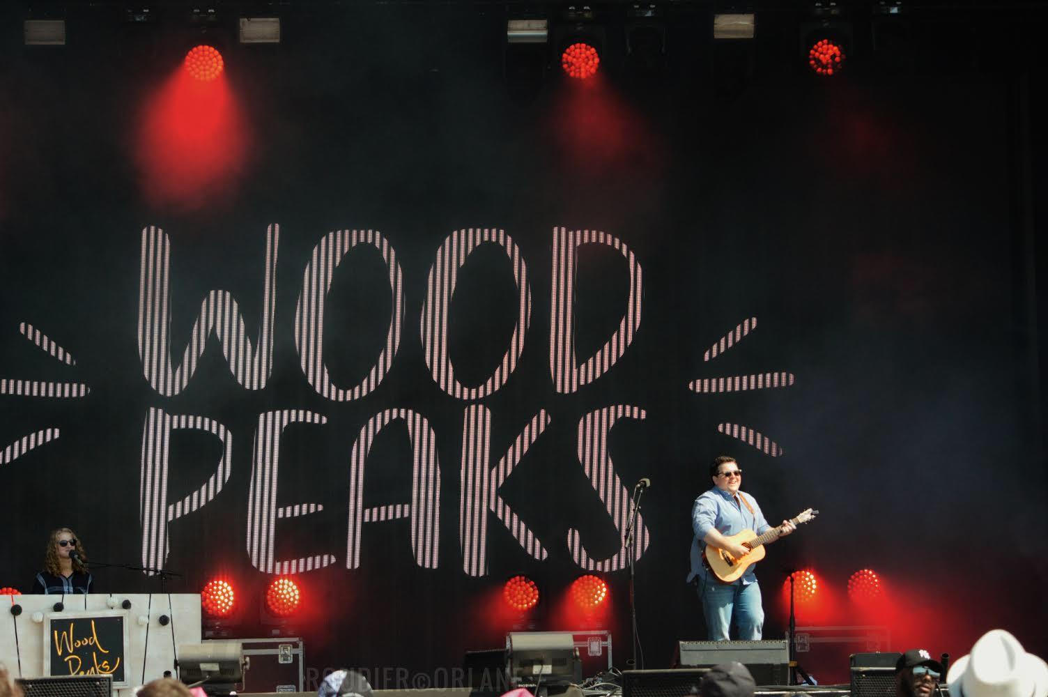 Wood peaks sur la scène du RIE dimanche 30 juin (crédit photo Orlane.Roudier)