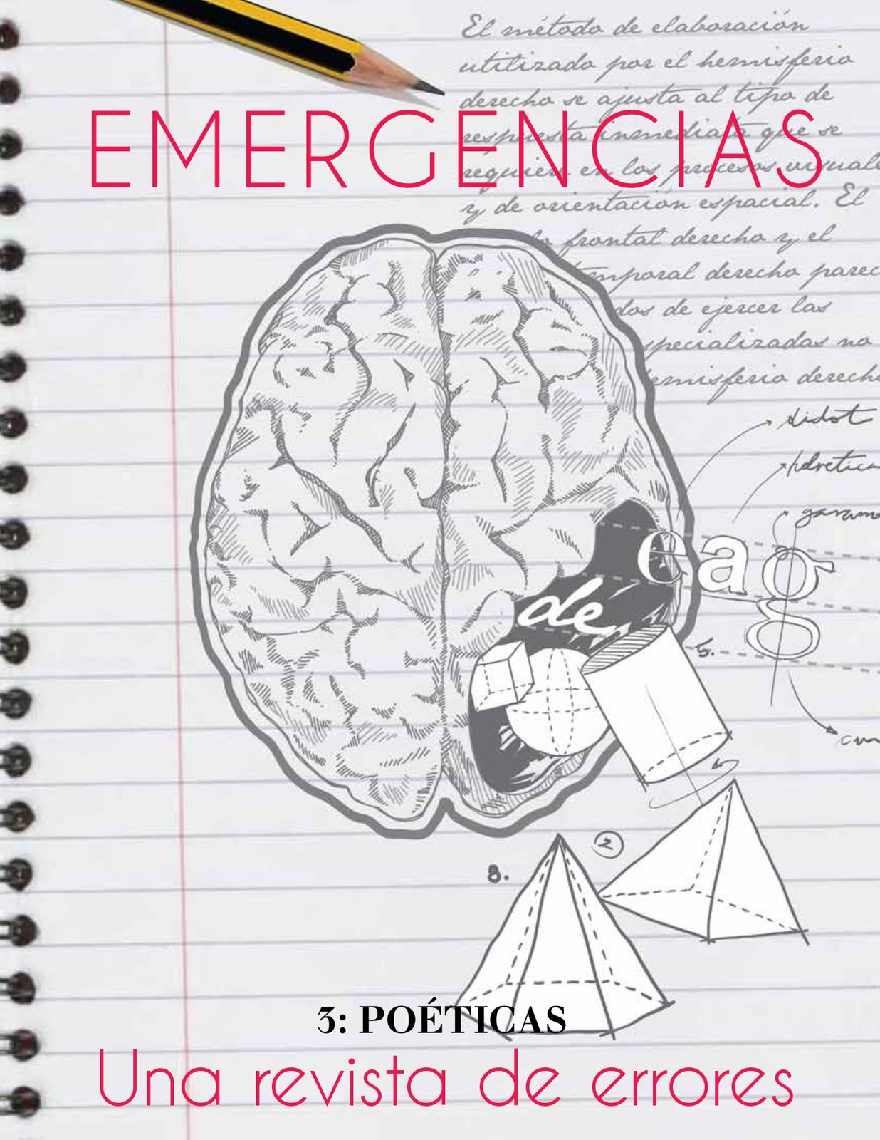 Revista Emergencias - Universidad de los Andes