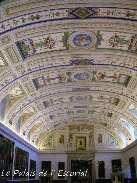 Le Palais Del Escorial