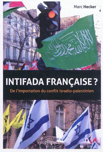 Marc Hecker est chercheur à l'Ifri et auteur du livre Intifada française ? De l'importation du conflit israélo-palestinien (Ellipses, 2012).