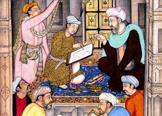 Si la figure du philosophe andalou Averroès (1126-1198) est restée très célèbre, celle du théologien soufi al-Ghazâlî (1058-1111) l'est un peu moins, du moins en Occident.