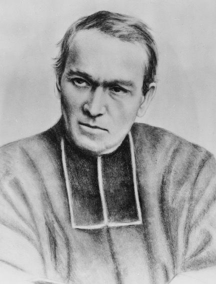 Si l'on travaille à la canonisation d'Antoine Chevrier, n'est-ce pas que l'on désire pour nous, pour l'Église, cette sanctification ?