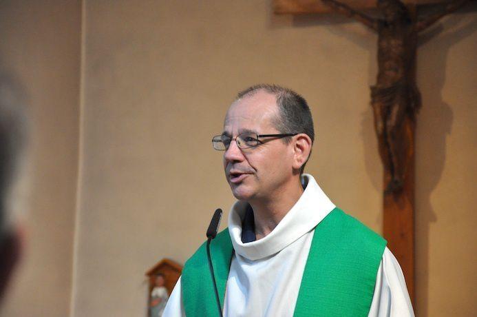Le Prado: pour une Église pauvre avec les pauvres, conférence par Philippe BRUNEL, responsable du Prado de France, à l'Espace St-Ignace/Lyon