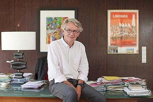 EDITORIAL - Jean-Claude MAILLY & Mercredi 18 Janvier 2017