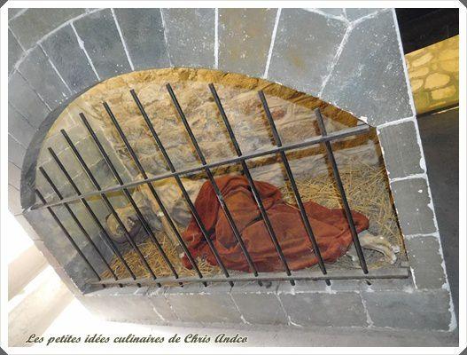 Mon escapade au Mont Saint-Michel sur les traces de La Mère Poulard (épisode 2)