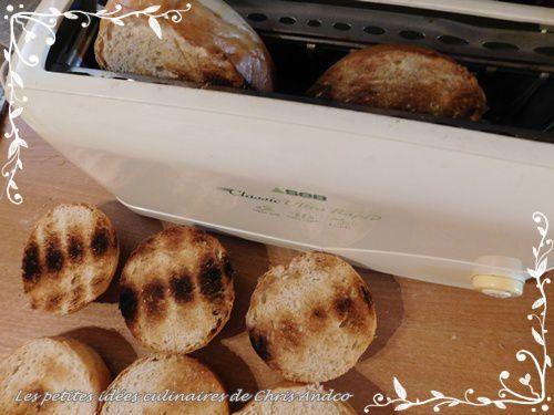 Burgers de dinde et galettes de pommes de terre