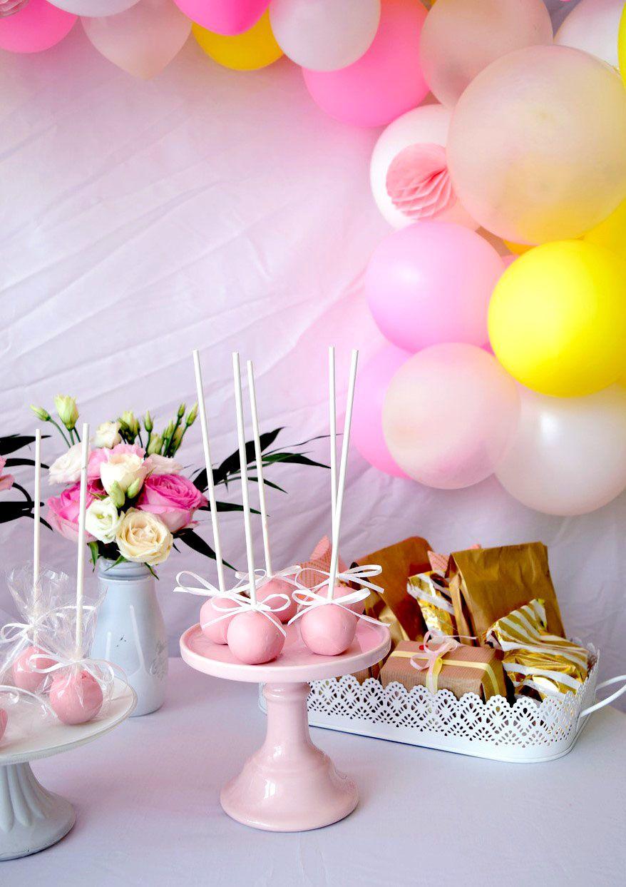 Ma sweet table / Eid el adha