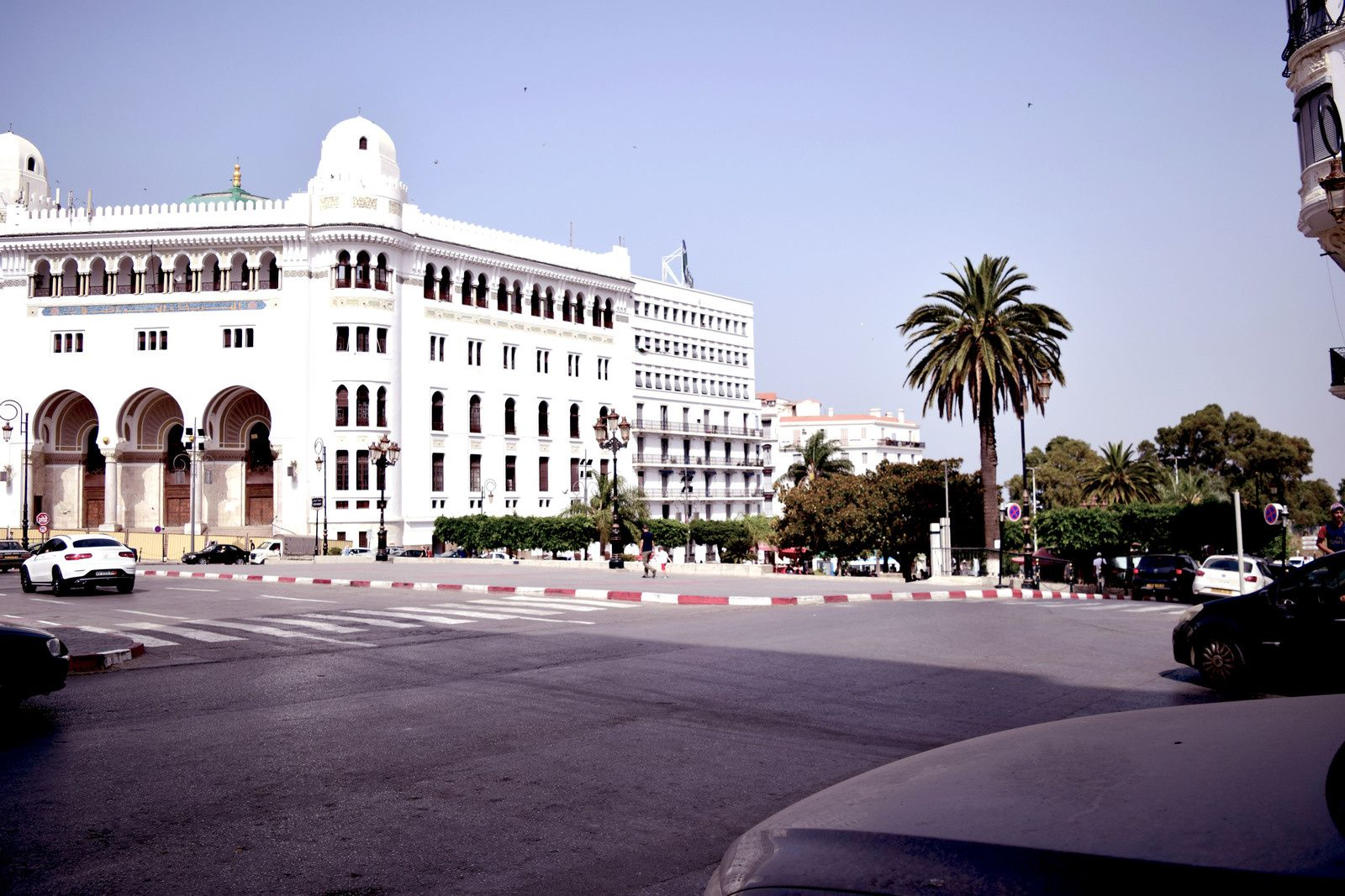 Road Trip / Algérie - Tunisie
