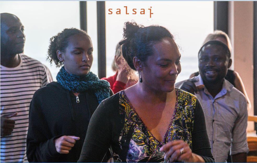 Atelier de Salsa Rueda de Casino - Avril 2019