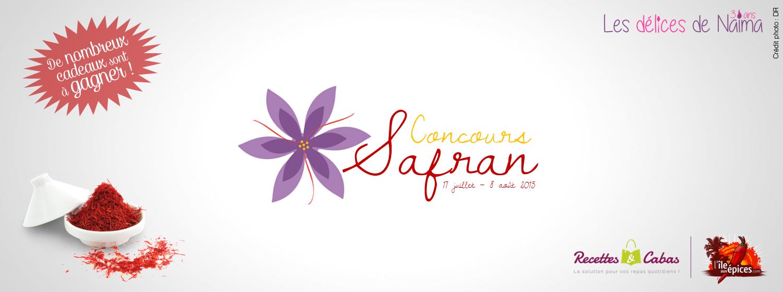 Crèmes catalanes au safran