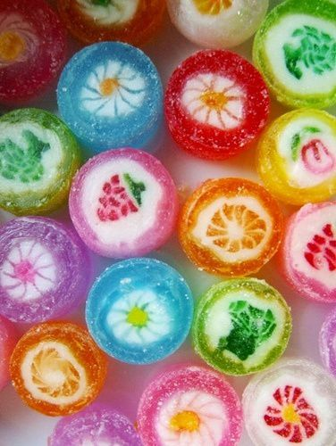 Bonbons - Candy - Couleurs - Picture Free