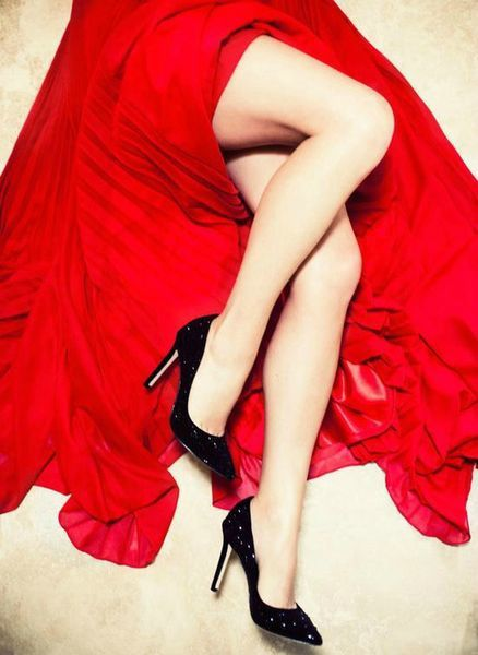 Talons aiguilles - Jambes - Sexy - Pictures