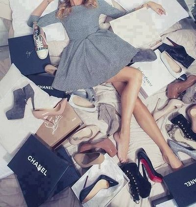 Jambes - Chaussures - Chanel - Pictures - Free