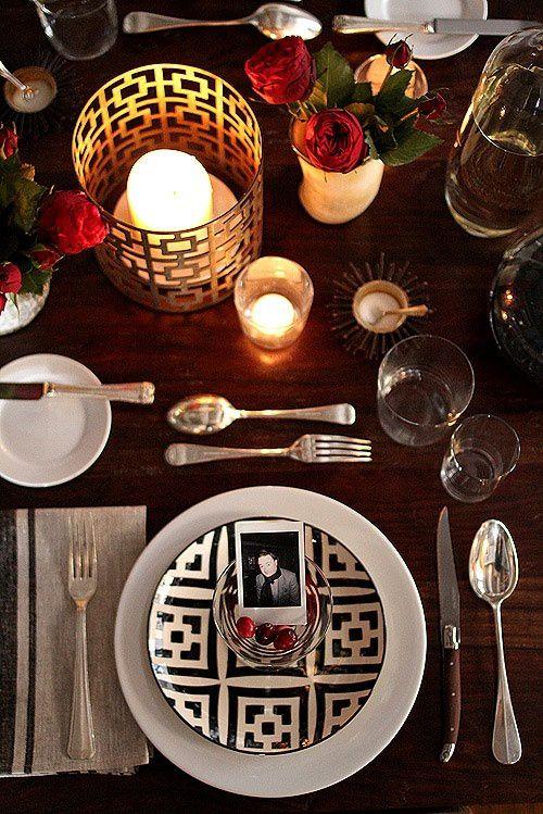 Bon appétit - Table - Bougie - Décoration - Picture - Free