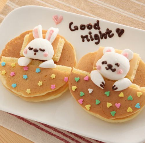 Good Night - Gourmandise - Picture - Free