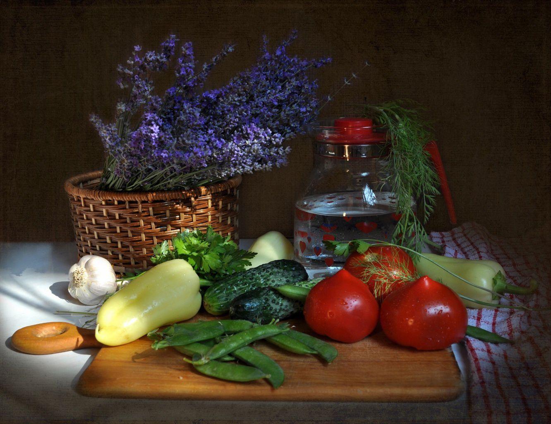 Bon appétit - Légumes - Wallpaper - Free