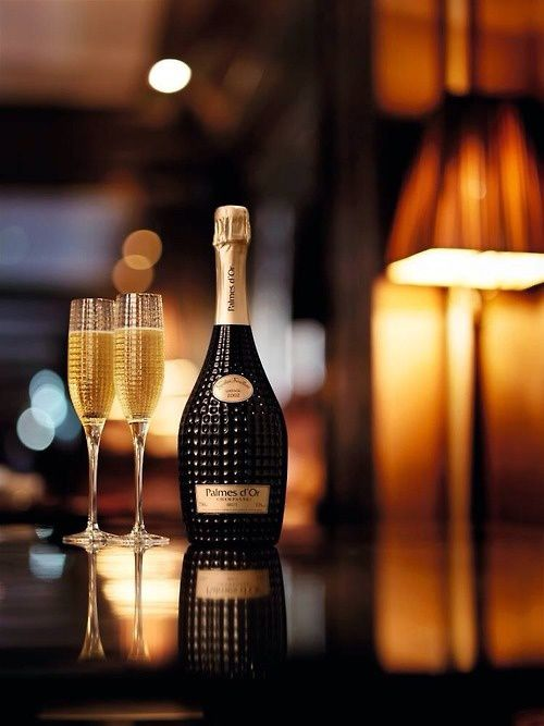 Champagne - Verres - Alcool - Picture - Free
