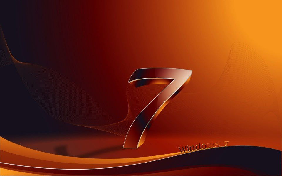 Windows 7 - Wallpaper - HD - Free