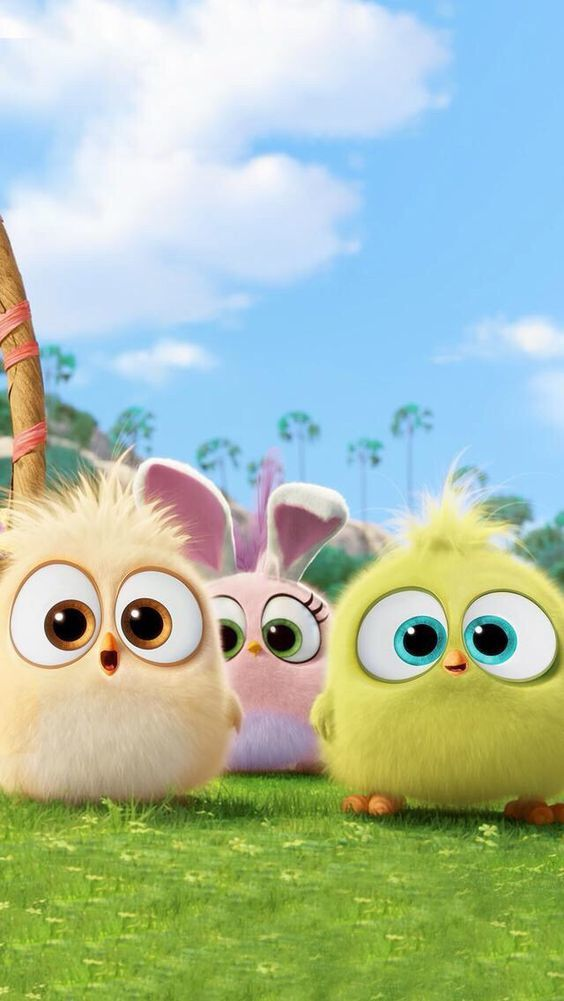 Mignon Le Angry Birds - Film - Picture - Free