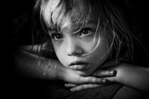 Photo Noir Et Blanc Enfant Hlt12 Napanonprofits