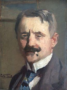 Exposition Pierre-Henri Vaillant