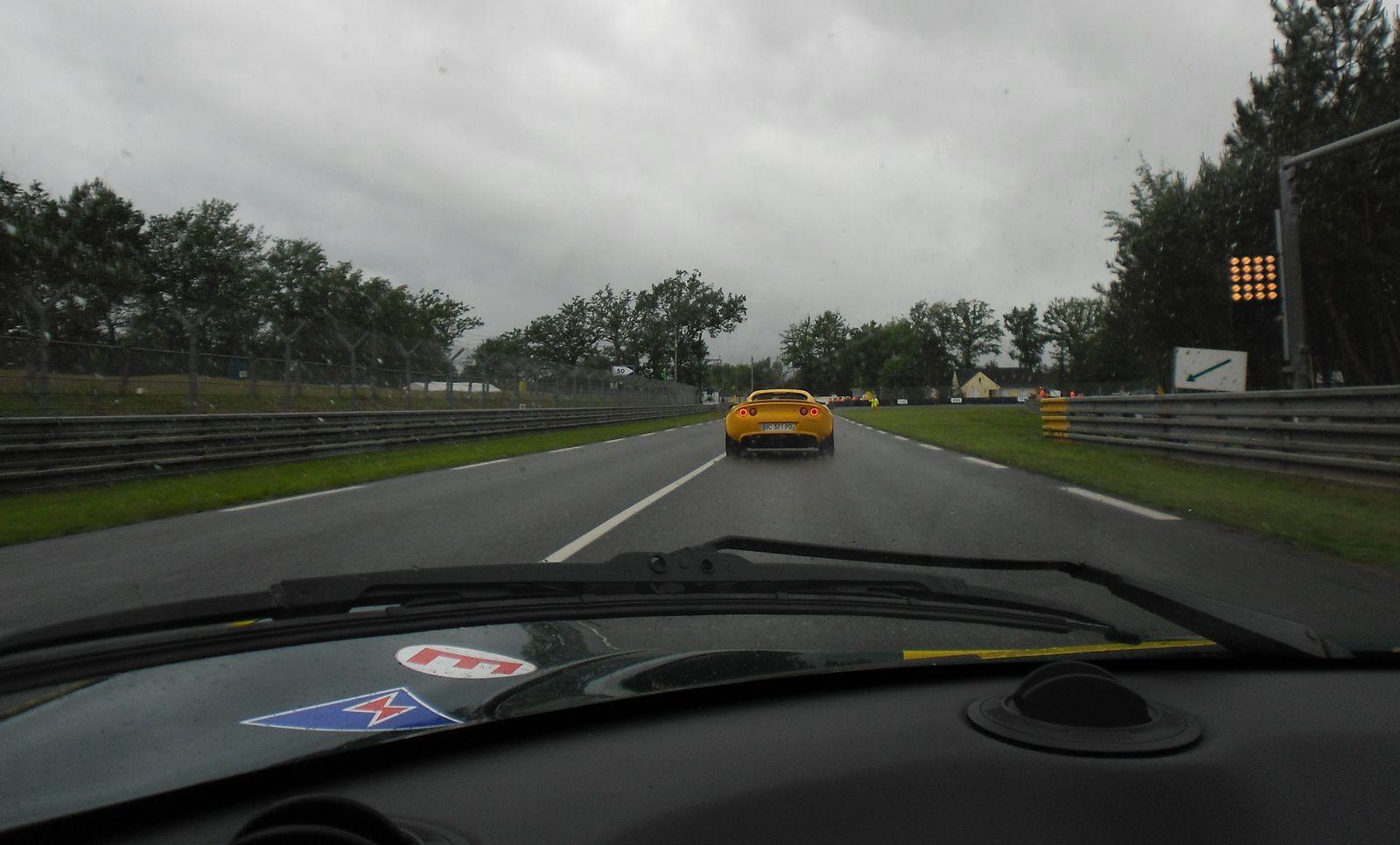 2012 - 24 Heures du Mans
