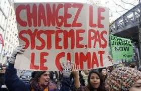 """Marches pour le climat : """"M. Macron, remballez votre mépris et agissez !"""" (Ian Brossat - PCF)"""