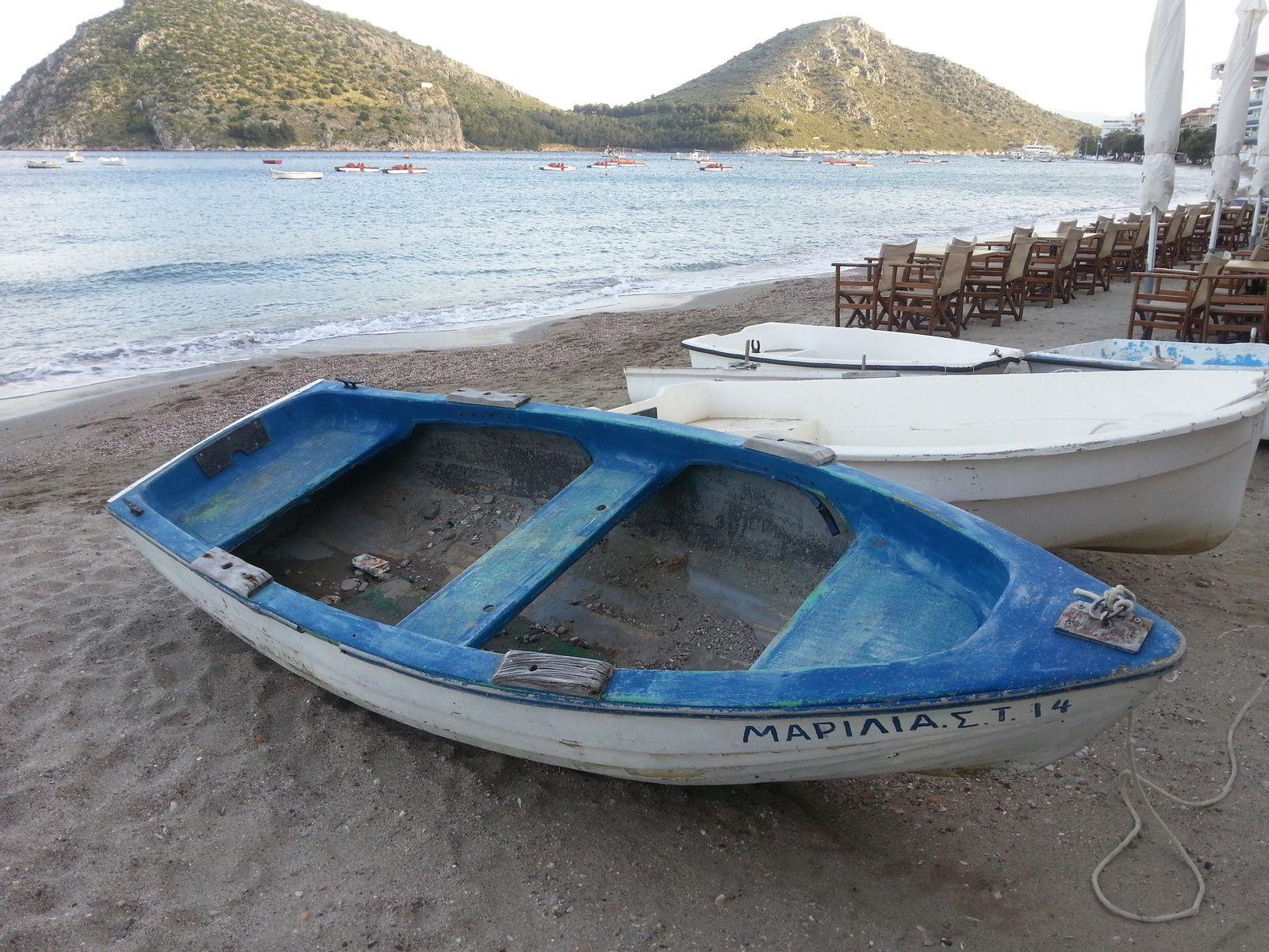 Mon image de la Grèce