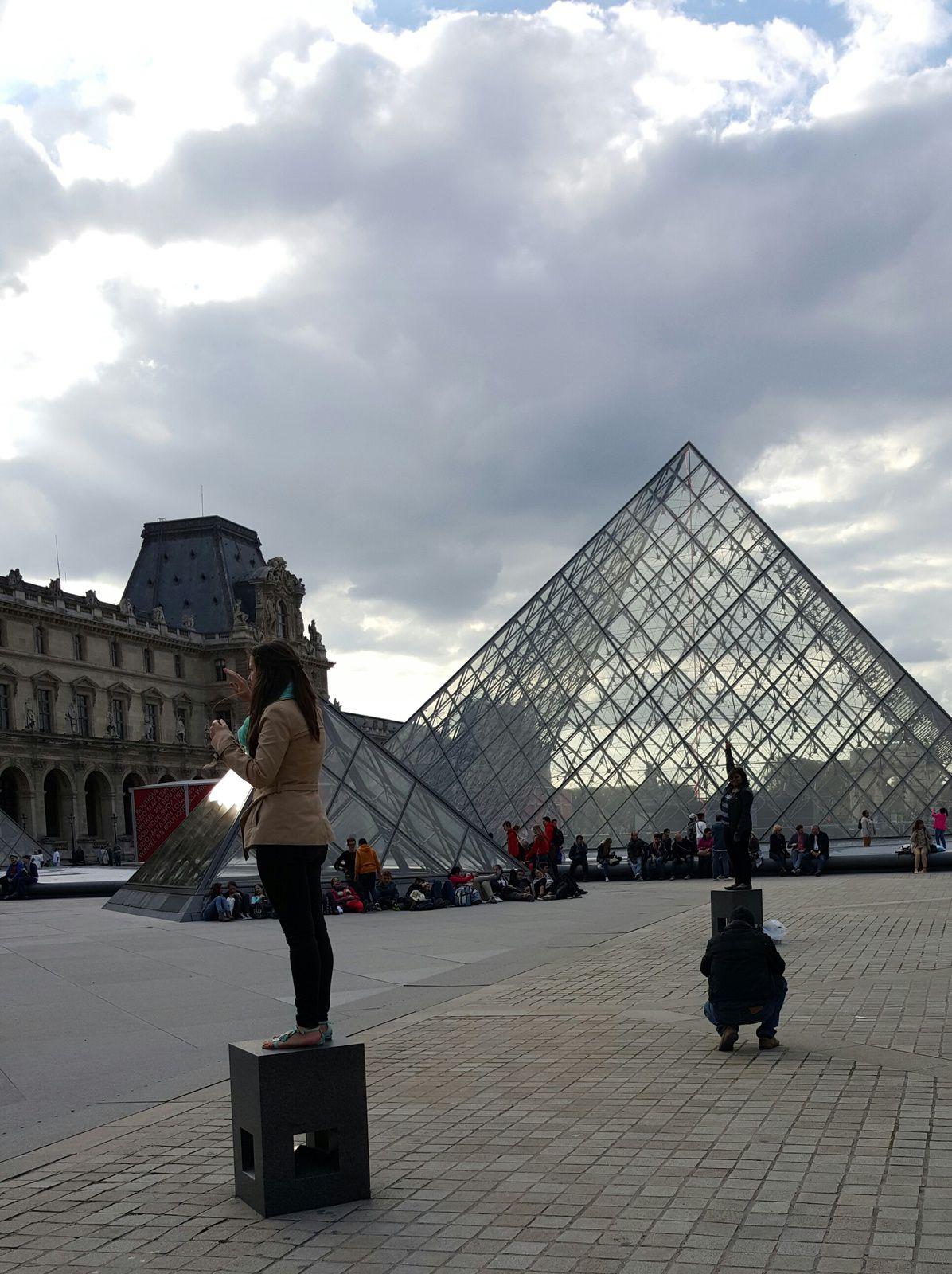 Inspiration parisienne