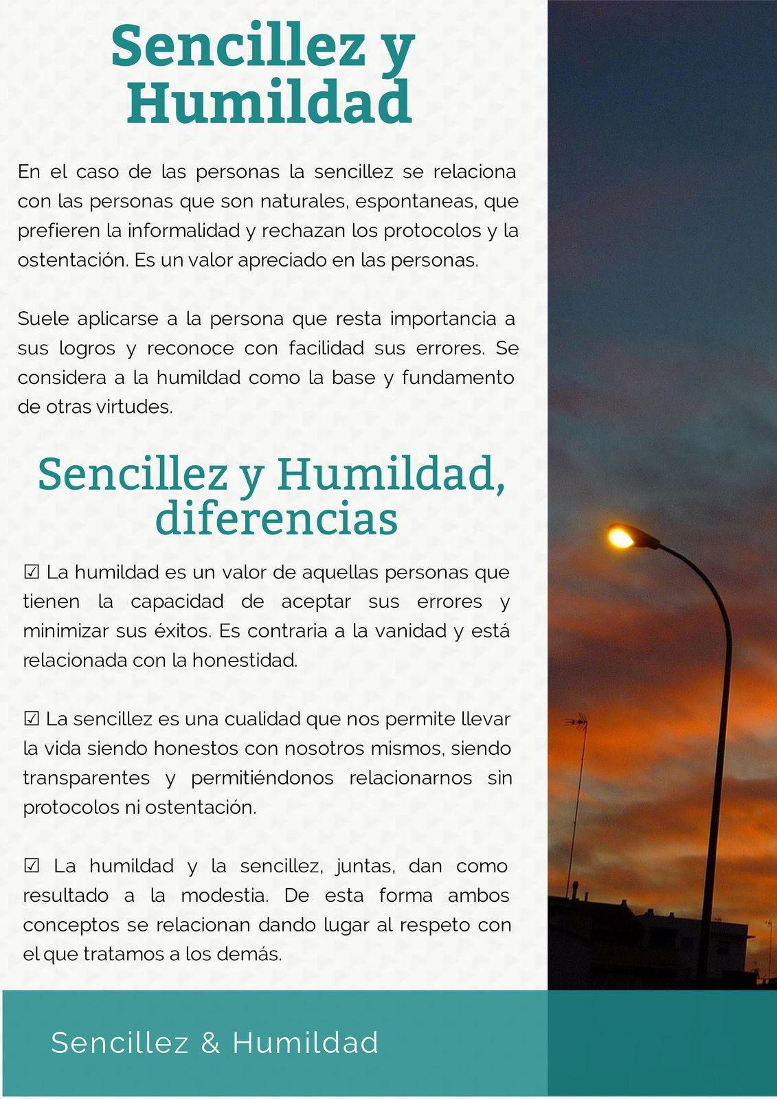 Sencillez Y Humildad Franlombardot Over Blog Com