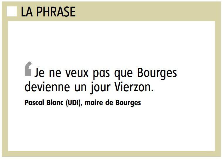 Et pan dans les dents, Vierzon bat Bourges, alors c'est qui le patron (du rugby) ?