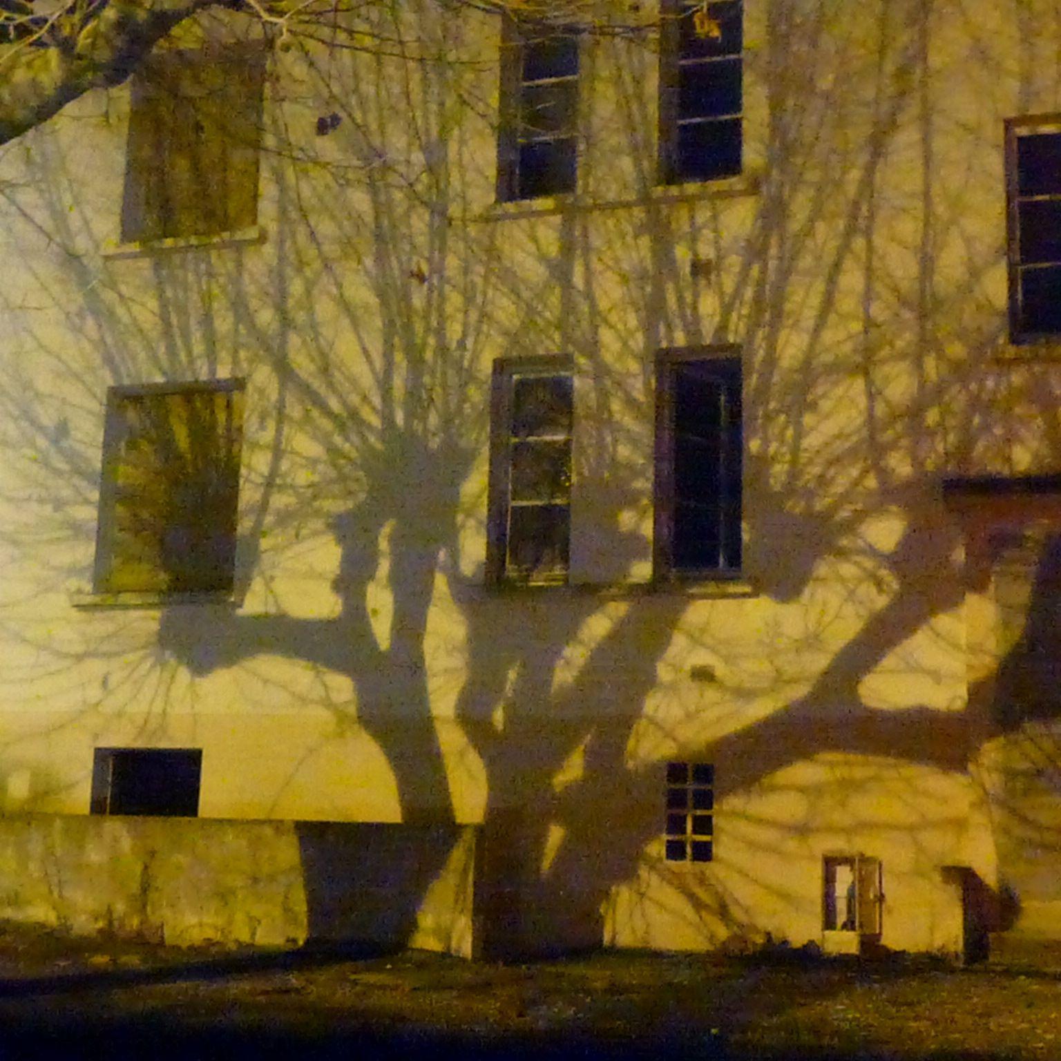 Les fantômes de Vierzon...