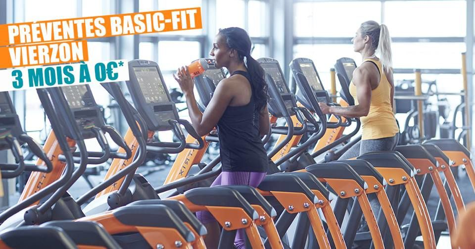 Basic-Fit ouvre le 17 mars, route de Neuvy (ancien magasin Sésame)