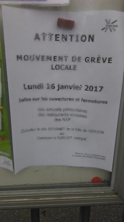 La ville publie la liste des cantines fermées une fois les élèves...  rentrés !