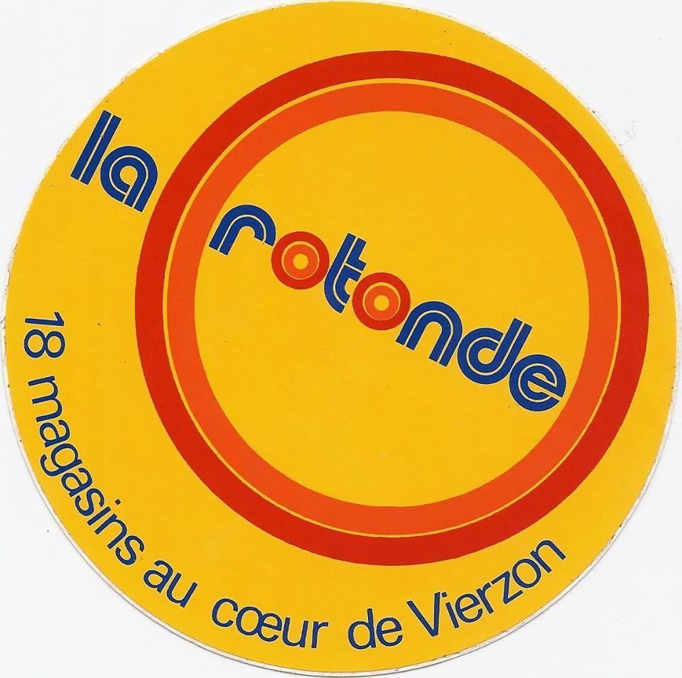 Et la Rotonde devint une galerie commerciale avec dix-huit magasins à la fin des années 1970-début des années 1980. Mais bizarrement, la Rotonde a vite fait faillite.